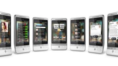 HTC UI