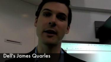Dell's James Quarles