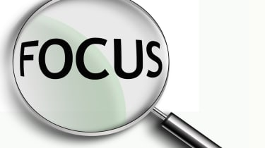 Focus on... Storage