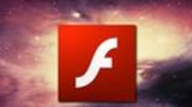 Adobe Flash symbol