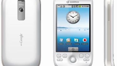 HTC Magic will be available soon.