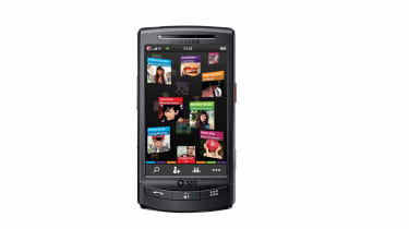 Vodafone 360 H1 handset