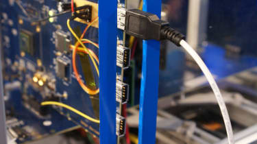 Intel's Light Peak