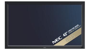 NEC MultiSync LCD4215 thumb