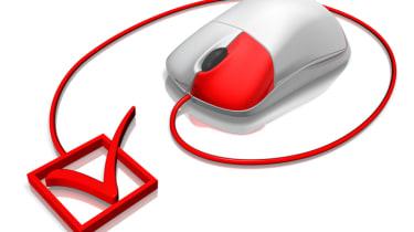 digital vote