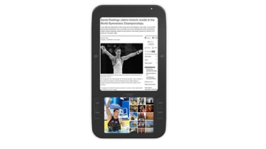 Alex dual-screen Android-based e-book reader