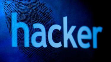hacker word