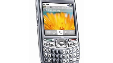 Step 5: Palm Treo 680 (Palm OS powered)