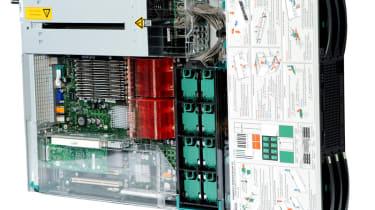 Step 2: Fujitsu Siemens PRIMERGY RX300 S3