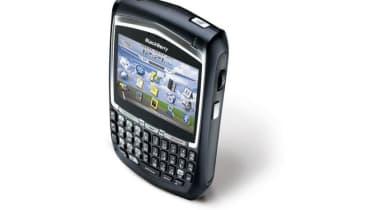 Step 6: Blackberry 8700