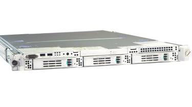 Step 3: NEC Express5800 120Rg-1