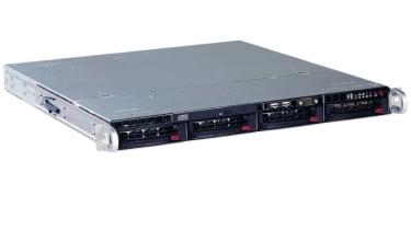 Step 7: Cad 2 Focus Server 5015M-MT+B