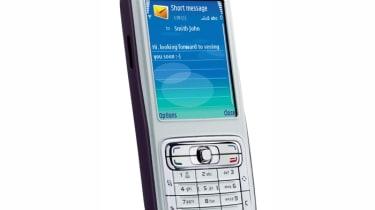 Step 1: Nokia N73
