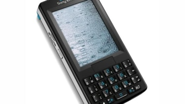 Step 5: Sony Ericsson M600