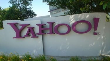 Yahoo HQ