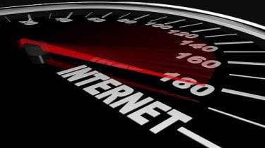 Broadband speed dial