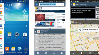 Multi-Window - S4
