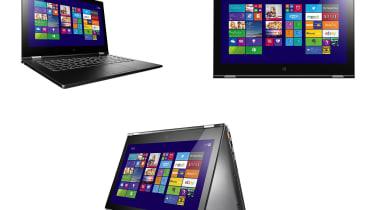 Lenovo Yoga Pro 2 review | IT PRO