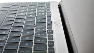 MacBook Retina 12in review