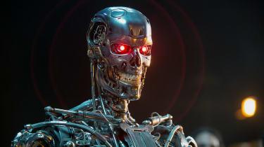 Terminator Artificial Intelligence