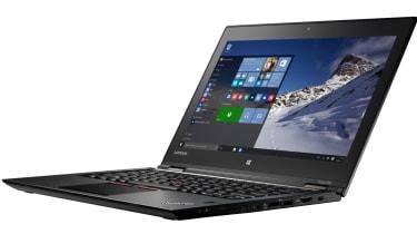 Lenovo ThinkPad Yoga 260 review | IT PRO