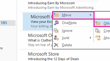 How to recover deleted emails in Outlook | IT PRO