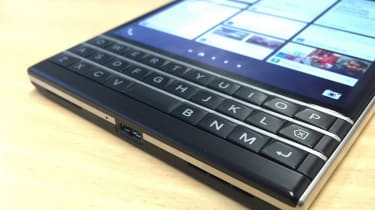 BlackBerry Passport review: 10 things to know before buying