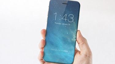 iPhone 7 Screen concept by Marek Weidlich