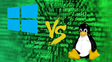Windows vs Linux: What's the best operating system? | IT PRO