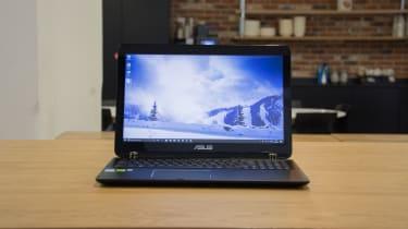 Asus ZenBook Flip UX560UQ review | IT PRO