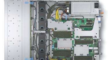 Dell EMC PowerEdge R540 review   IT PRO