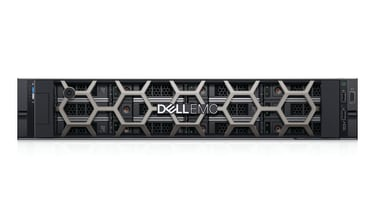 Dell EMC PowerEdge R540 review | IT PRO
