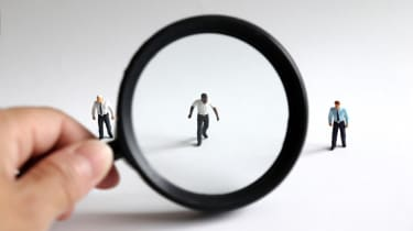 racial bias or racial profiling concept