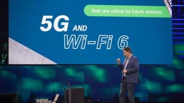 5G and Wi-Fi 6 keynote address