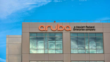 Aruba Networks Headquarters