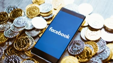 Facebook's cryptocurrency venture