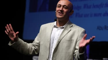 Pro Jim Khalili on AI