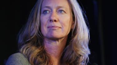 Mumsnet founder Justine Roberts