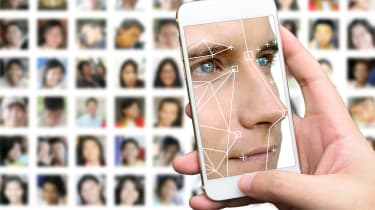 Facial recognition datasets
