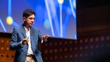 Open Networking Summit Keynote