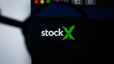StockX