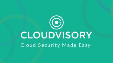 Cloudvisory logo