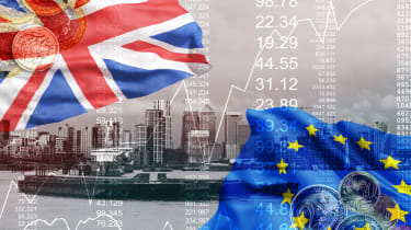Brexit with numbers