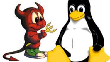 Linux and BSD