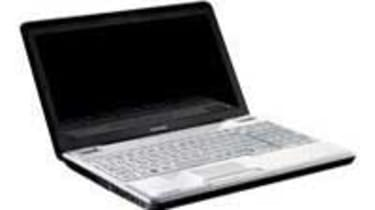 Toshiba Satellite Pro L500 1D6