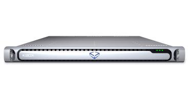 Kace Networks KBox 1100 appliance