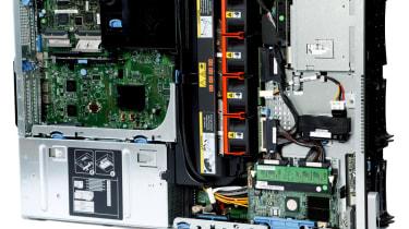 Step 1: Dell PowerEdge 2950
