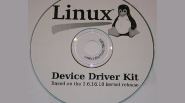 Linux drivers