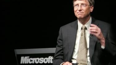Bill Gates by Masaru Kamikura on Flickr