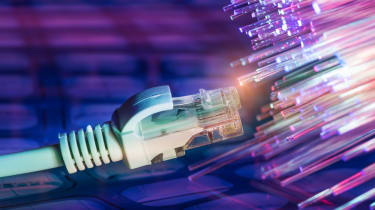 Broadband cable